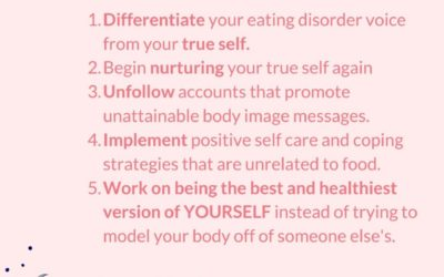 Recovery Using Self-Love: The First Step Towards Healing