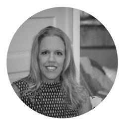 Amy Helms of New Hope Counseling & Wellness Center in Columbia, South Carolina