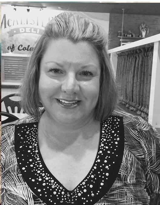 Angela Olsen, Licensed Clinical Social Worker
