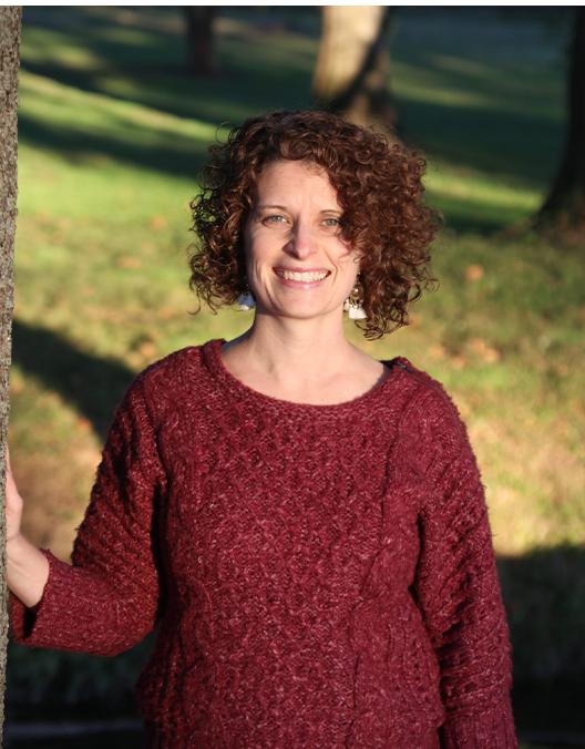 Lori Brown, eating disorder dietitian