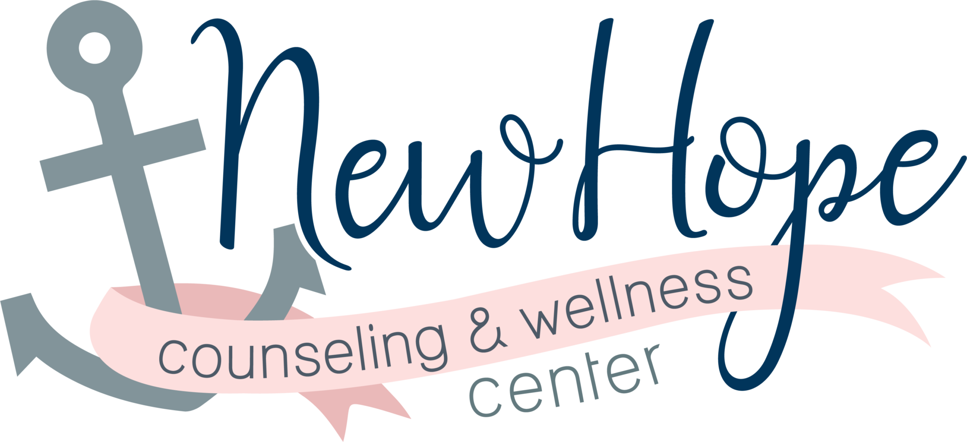 New Hope Counseling & Wellness Center logo