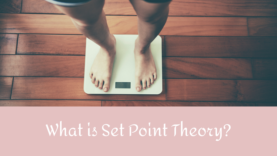 what is set point theory