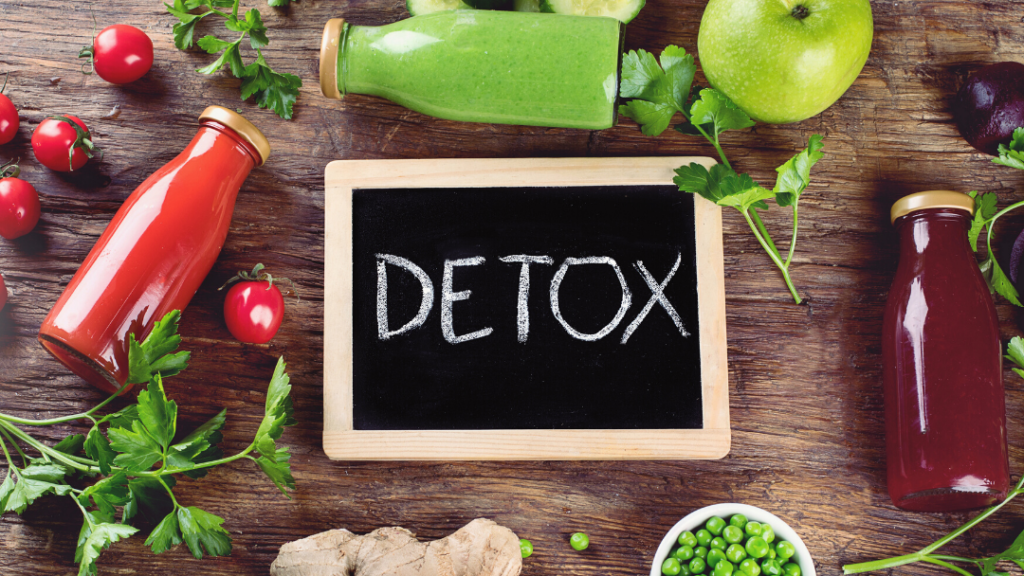 7 common nutrition myths busted | Nutrition and Therapy Detoxes