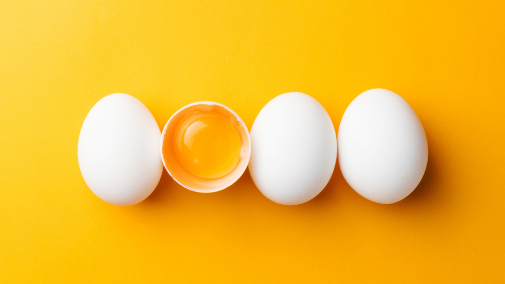 7 common nutrition myths busted | Nutrition and Therapy Egg  Yolks
